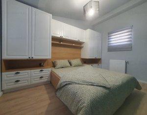 Apartament 2 camere 40 mp, parcare cu CF, BRD Marasti