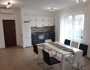Apartament 4 cam 117 mp, 2 locuri parcare, Buna Ziua, prima inchiriere