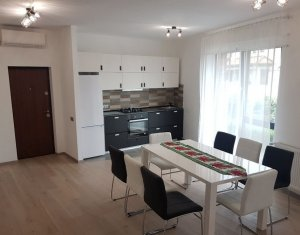Appartement 4 chambres à louer dans Cluj-napoca, zone Buna Ziua