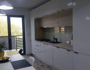 Apartament 3 camere, 60 mp, decomandat, modern, zona Calea Someseni