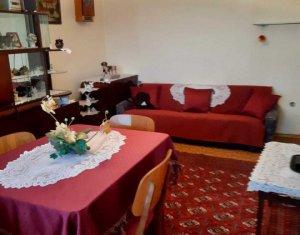 Apartament 2 camere+balcon, decomandat, 40 mp, zona Sirena, Manastur