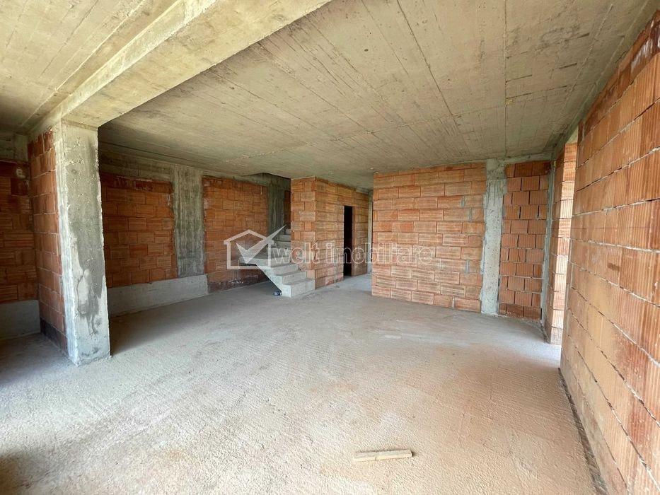 De vanzare casa tip duplex 200 mp utili, zona exclusivista de case!