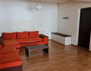 Apartament 2 camere, finisat modern, mobilat, utilat, strada Florilor