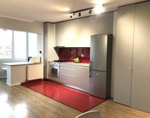 Apartament cu 2 camere de vanzare, ultrafinisat, Floresti, zona Florilor