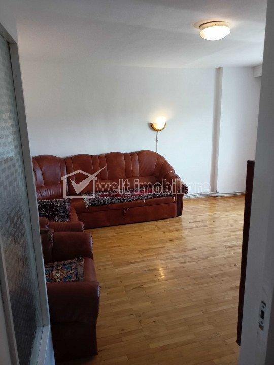 Apartament 3 camere, decomandat, cartier Grigorescu