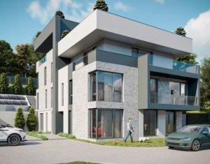 House 6 rooms for sale in Cluj-napoca, zone Grigorescu