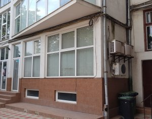 Commercial space for rent in Cluj-napoca