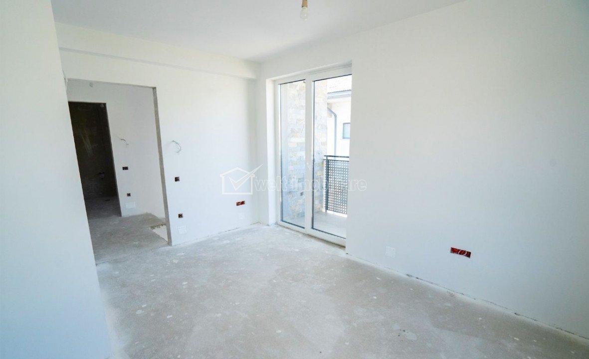 Duplex cu CF in Borhanci, 160 mp utili, 3 dormitoare