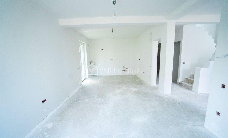 Maison 4 chambres à vendre dans Cluj-napoca, zone Borhanci