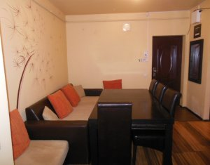 Apartment 1 rooms for rent in Floresti