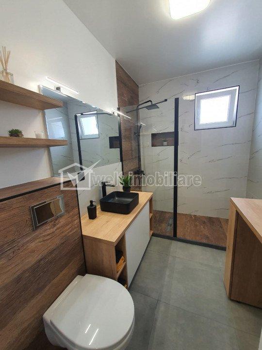 Apartament 2 camere, situat in Floresti, zona Terra, cu garaj