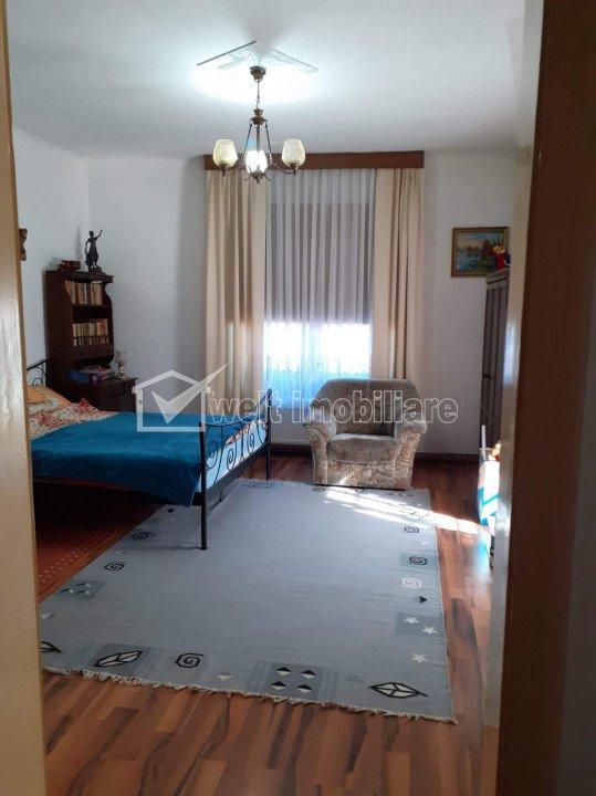 Casa individuala, 1000 mp teren, Gilau