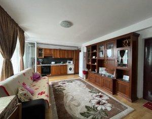 Apartament 1 camera plus nisa de dormit, Baciu, zona Petrom