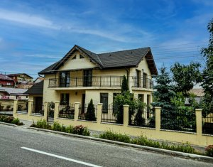 Ház 5 szobák eladó on Cluj-napoca, Zóna Dambul Rotund