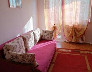 Apartament cu 2 camere decomandate, 42 mp, Manastur