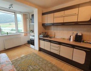 Apartament cu doua camere, mobilat si utilat, strada Florilor, Floresti