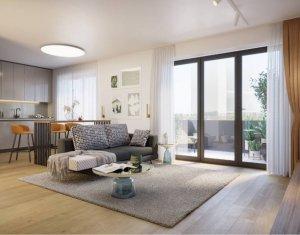 Apartament tip studio finisat, ideal pentru investitie, zona stazii Oasului