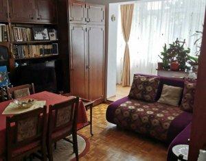 Apartament 3 camere, garaj, Gruia, zona Stadion CFR