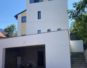 House 5 rooms for sale in Feleacu, zone Centru