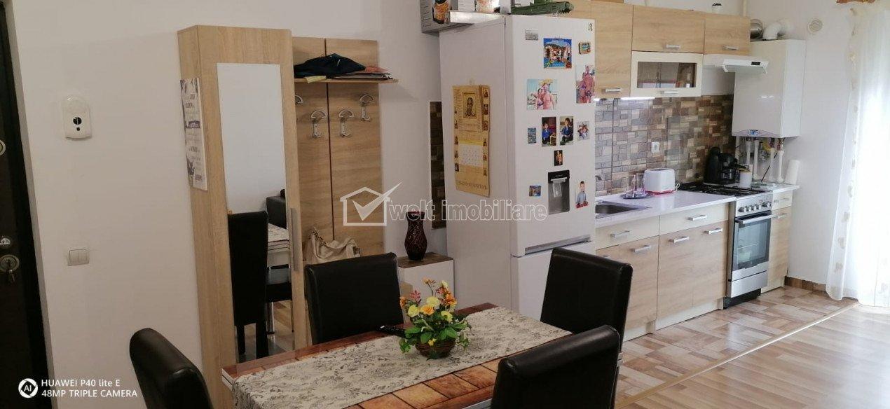 Vanzare apartament 2 camere, situat in Floresti, zona Eroilor
