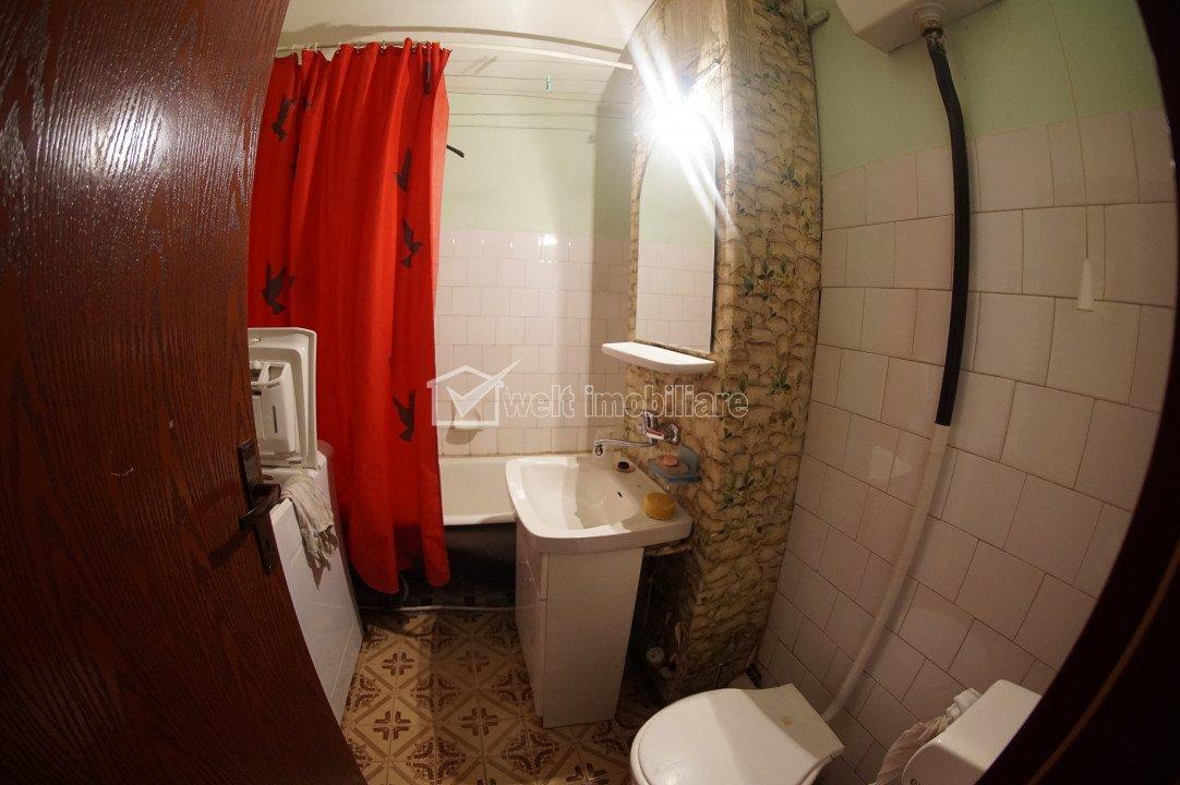 Oferta! Apartament 2 camere, decomandat, 45 mp, Piata Ion Mester