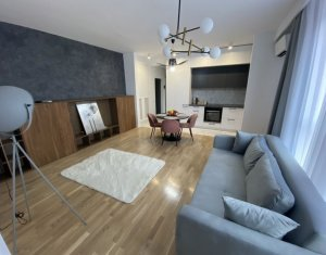 Apartment 2 rooms for rent in Cluj-napoca, zone Borhanci