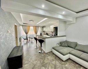 Inchiriere apartament 2 camere, situat in Floresti, zona VIVO