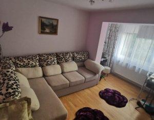 Apartament de 2 camere, decomandat, 48 mp, Manastur
