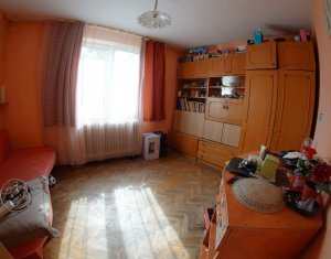 Apartament 2 camere, 52 mp, decomandat, zona Iulius Mall, Gheorgheni