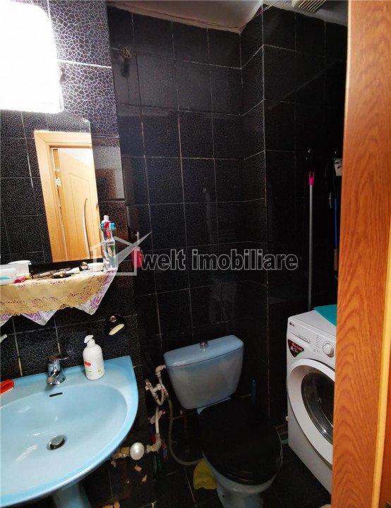 Apartament 2 camere, 42 mp, decomandat, zona Sirena, Manastur