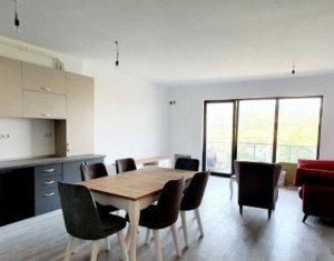 Apartament cu 2 camere + terasa + parcare subterana, etaj 2, Borhanci