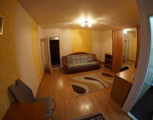 Inchiriere apartament 1 camera Manastur, Casa Piratilor, parcare