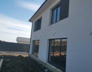 Parte de duplex, ideal pentru tine (esti primul proprietar), zona de case Iris