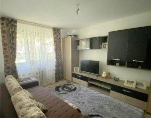 Apartament cochet 2 camere, decomandat, 37 mp, Piata Flora, Manastur