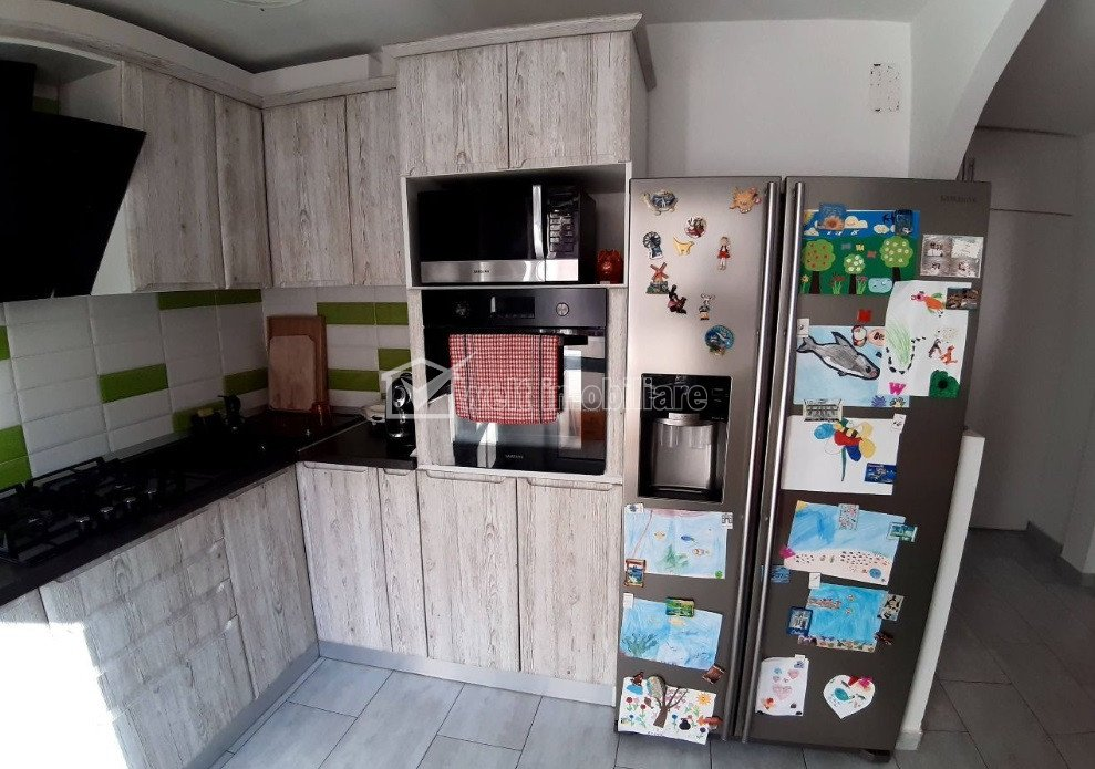 Appartement 3 chambres à vendre dans Cluj-napoca, zone Grigorescu