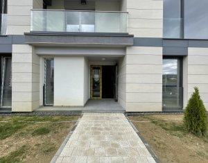 Apartament de vanzare in bloc nou, 3 camere, 72.49 mp, balcon, Andrei Muresanu