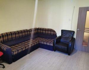 Studio for rent in Cluj-napoca, zone Iris
