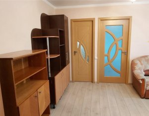 Apartament 3 camere, 49 mp, pet friendly, Andrei Muresanu