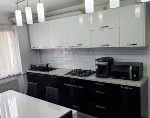 Oferta! Apartament cochet si modern, etaj 3, Gheorgheni