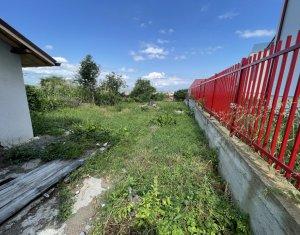 Teren cu panorama, in Zorilor, zona Hasdeu, 420 mp, cu casa demolabila, Utr Lip
