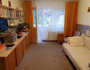 Apartament 3 camere, 70 mp, compartimentare practica, Manastur