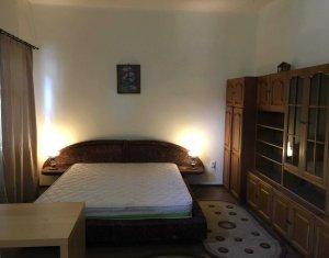 Apartament 2 camere, mobilat, utilat, Centru, zona NTT Data