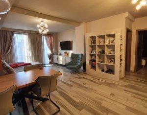 Apartament superb cu 3 camere intr-un complex de lux, zona Iulius Mall