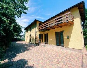 Ház 5 szobák kiadó on Cluj-napoca, Zóna Someseni