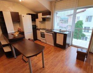 Apartament cu 3 camere, Floresti, strada Tineretului