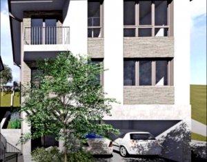 Casa individuala 180 mp utili, terasa, curte 450 mp, Faget, Roata
