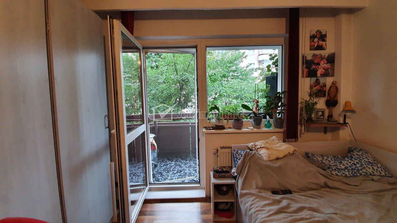 Apartament cu 4 camere decomandate, in Marasti, zona Aurel Vlaicu