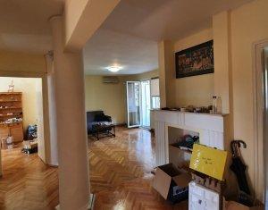 Apartament cu 4 camere in Grigorescu, zona Profi