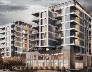 Apartamente de 2 camere, imobil nou si modern, terase de 82 -102 mp