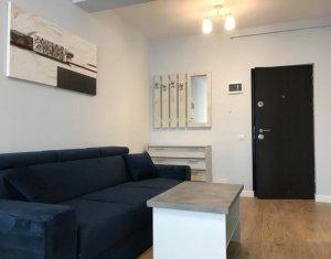 Apartament 2 camere, mobilat, zona Terra
